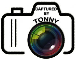 Captured By Tonny